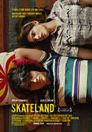 Skateland HD Trailer
