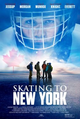 Skating To New York HD Trailer
