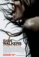 Skinwalkers HD Trailer