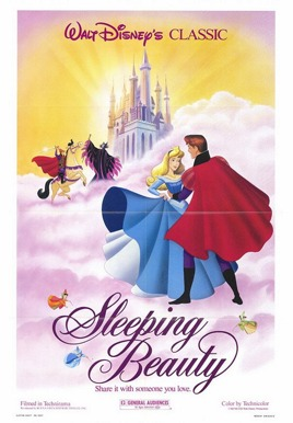Sleeping Beauty HD Trailer
