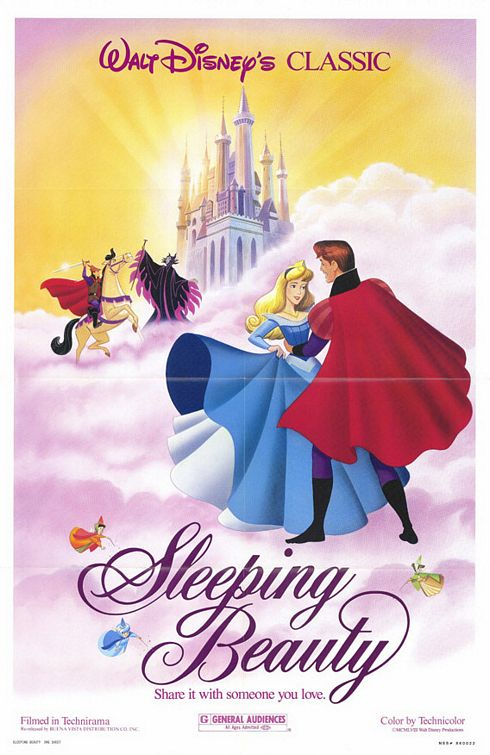 Sleeping Beauty - HD-Trailers.net (HDTN)