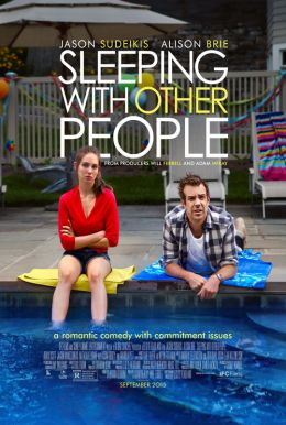 Sleeping With Other People HD Trailer