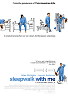 Sleepwalk With Me HD Trailer