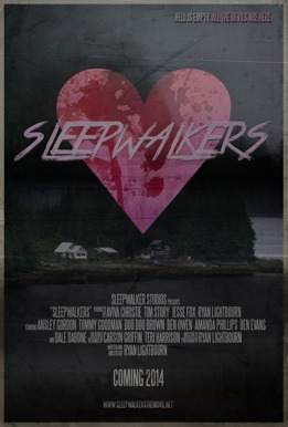 Sleepwalkers HD Trailer