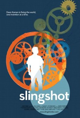 SlingShot HD Trailer