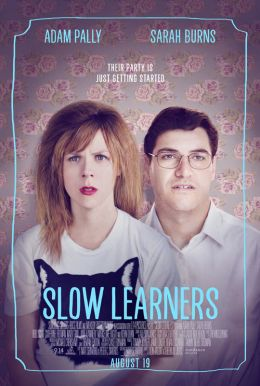 Slow Learners Poster