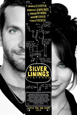 Silver Linings Playbook HD Trailer