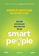 Smart People HD Trailer