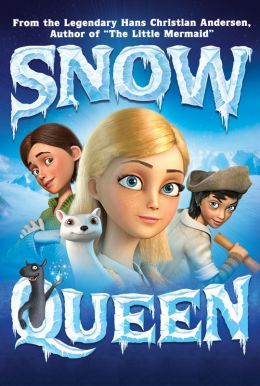 The Snow Queen HD Trailer