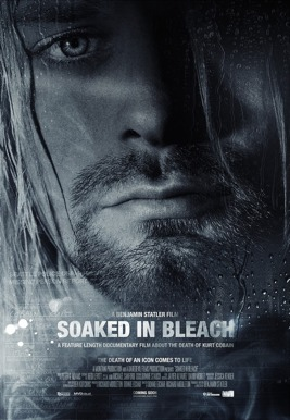 Soaked In Bleach HD Trailer