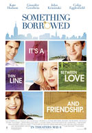 Something Borrowed HD Trailer