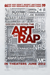 Something from Nothing: The Art of Rap HD Trailer