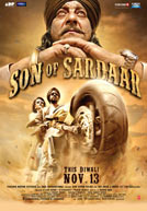 Son of Sardaar HD Trailer