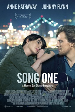 Song One HD Trailer