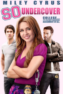 So Undercover HD Trailer