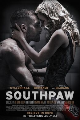 Southpaw HD Trailer