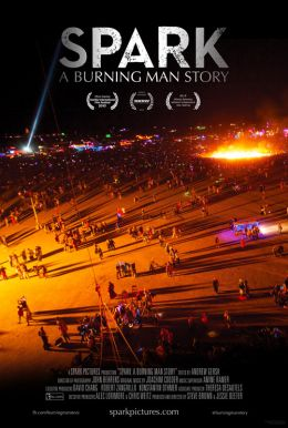 Spark: A Burning Man Story Poster