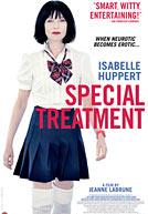 Special Treatment HD Trailer
