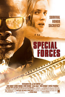 Special Forces HD Trailer
