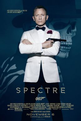 Spectre HD Trailer