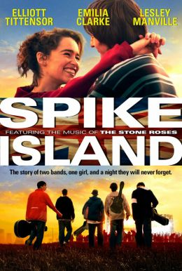 Spike Island HD Trailer