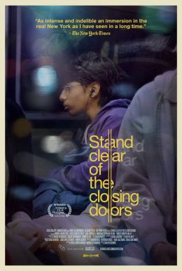 Stand Clear of the Closing Doors Poster
