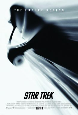 Star Trek HD Trailer