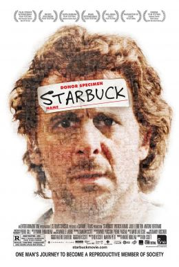 Starbuck HD Trailer