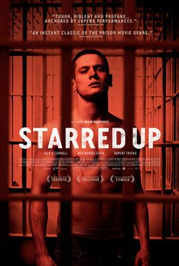 Starred Up HD Trailer
