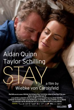 Stay HD Trailer