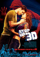 Step Up 3D HD Trailer