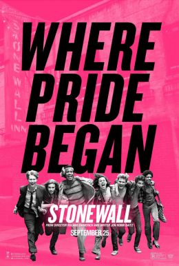 Stonewall HD Trailer