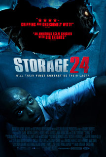 Storage 24 HD Trailer