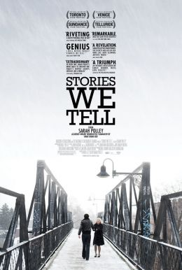 Stories We Tell HD Trailer