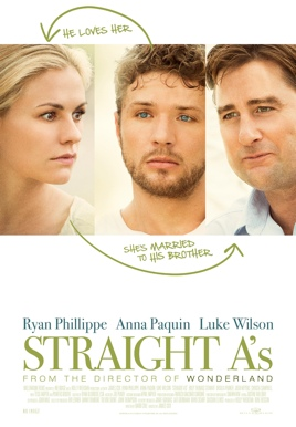 Straight A's HD Trailer