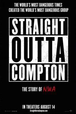 Straight Outta Compton HD Trailer