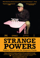 Strange Powers: Stephin Merritt and the Magnetic Fields HD Trailer