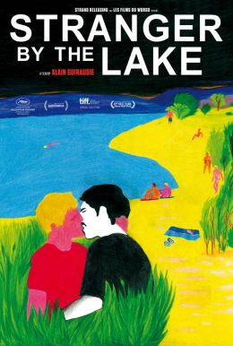 Stranger By the Lake Poster