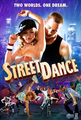 StreetDance HD Trailer