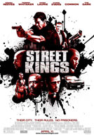 Street Kings HD Trailer