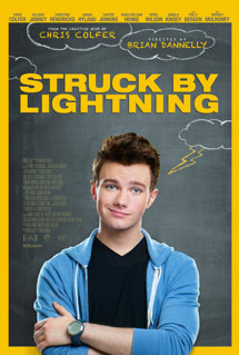 Struck by Lightning HD Trailer