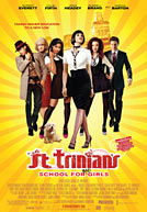 St. Trinian's HD Trailer