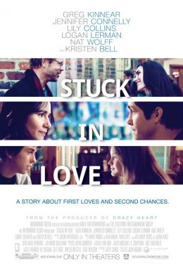Stuck in Love HD Trailer