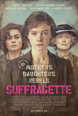 Suffragette HD Trailer