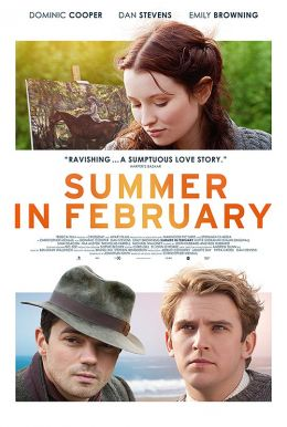 Summer in February HD Trailer