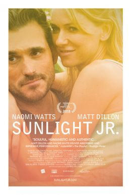 Sunlight Jr. HD Trailer