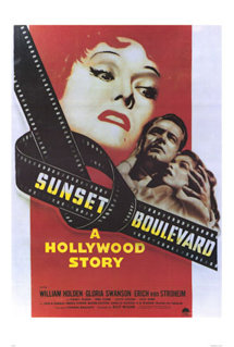 Sunset Boulevard HD Trailer