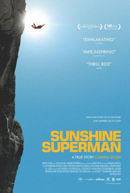 Sunshine Superman HD Trailer