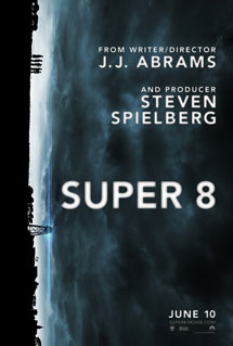 Super 8 HD Trailer
