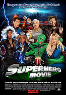 Superhero Movie HD Trailer